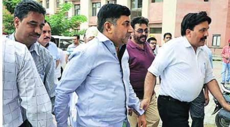 Graft case: CBI questions two inspectors of UT Police for over 5hrs