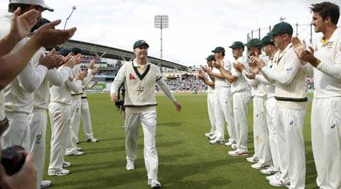 Ashes 2015: We showed, grit and fighting spirit in The Oval Test, says Michael Clarke