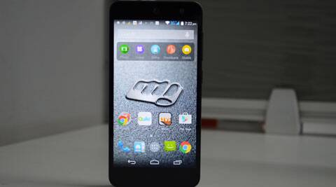 Micromax Canvas Xpress 2 flash sale: Here is everything you need to know