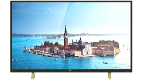 Intec launches LED TV range on Snapdeal starting at Rs 8,000