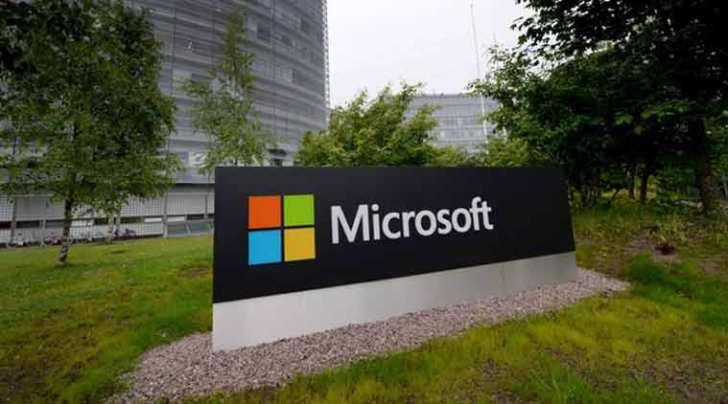 Microsoft, Microsoft NewsCast, Microsoft News app, Microsoft app read out news, Apple, iOS, Yahoo NewsDigest, Apple News, Microsoft Garage, tech news, technology