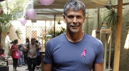 Women should celebrate their health: Ironman Milind Soman