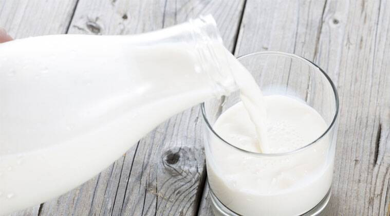 White poison: Why drinking milk could prove fatal for this generation