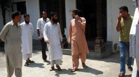 Aide of Mirwaiz Umer Farooq, Kashmiri businessman quizzed by NIA
