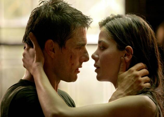 Mission Impossible 3, Tom Cruise