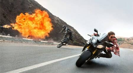 Tom Cruise, Mission Impossible, Mission Impossible Rogue Nation, Mission Impossible 6, Tom Cruise Mission Impossible, Paramount Pictures, Mission Impossible Review, Mission Impossible Movie Review, Mission Impossible Cast, Entertainment news