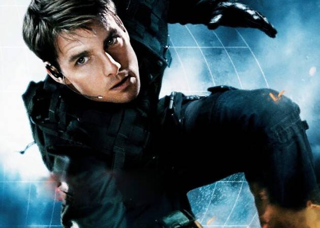 Mission Impossible 6, Tom Cruise