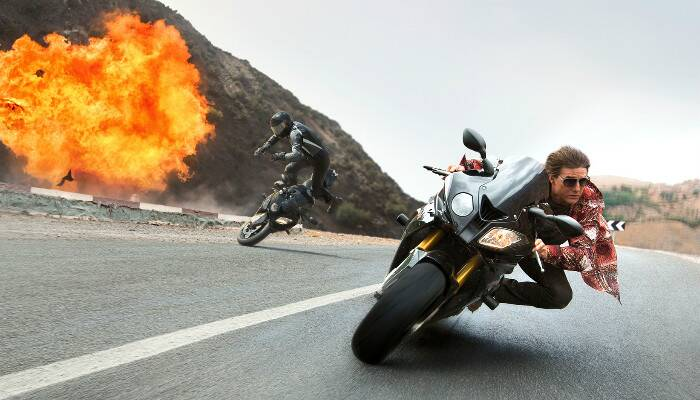 Mission Impossible, Mission Impossible series, Rogue Nation, Tom Cruise