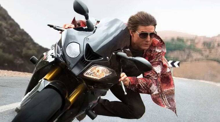 Free mission impossible rogue nation