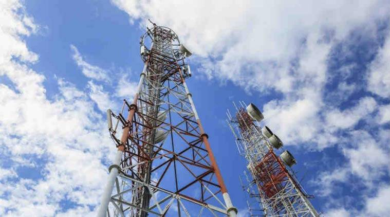 telecom companies, call drops, trelecom company call drops, telecom company airwaves, airwave spaces, mobile call drops, indian express