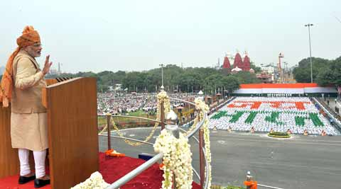 Modi, Modi quotes, Modi Independence Day quotes, Independence Day, I-Day speech, Modi speech, Modi Iday, Modi quotes, Modi IDay quotes, India, Independence Day, 69th Independence Day India, 69th Independence Day Modi, Modi 2015 quotes