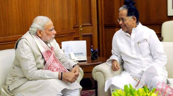 assam, taurn gogoi, tarun gogoi narendra modi, gogoi modi, modi smart cities, india smart cities, assam news, northeast news, india news, guwahati news