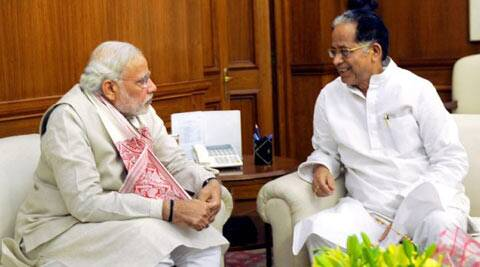 Smart villages, not smart cities are need of the hour, Tarun Gogoi tells PM Narendra Modi