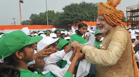 Modi speech, Modi, Independence Day speech, India, News