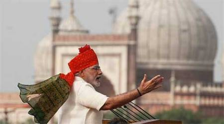 Here's what PM Modi said in his Independence Day address last year