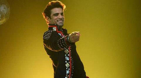 Mohit Malik, Mohit Malik dance, tv actor Mohit Malik, jhalak dikhla jaa reloaded, jhalak dikhla jaa, entertainment news