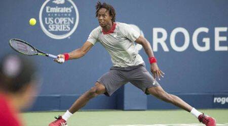 Rogers Cup, Rogers Cup tennis, Gael Monfils, Gilles Simon, Rogers Cup Gael Monfils, Tennis News, Tennis