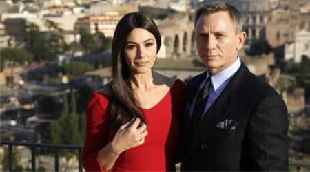 James Bond part of cinema history: MonicaBellucci