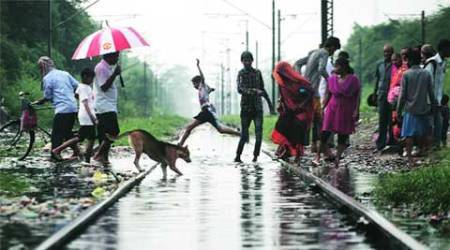monsoon, mumbai monsoon, maharashtra monsoon, Met, Met report, Met monsoon report, mumbai news, indian express