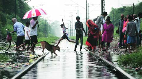 IMD, weather, mumbai weather, maharashtra weather, mumbai news, indian express