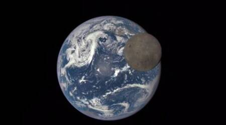 China plans to explore dark side ofmoon