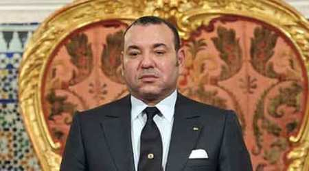 Paris, Morocco, King Mohammed VI, French, France, French journalists arrest, international news, news