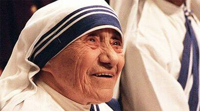 Mother Teresa remembered on her 105th birth anniversary