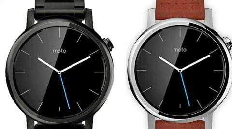 Moto 360, Moto 360 2015 smartwatch, Moto 360 new version, Moto 360 new version pics, Moto 360 2 pictures, Moto 360 new, New Moto 360, Smartwatch, Technology, technology news