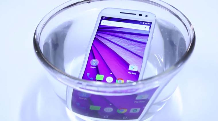 Moto G (3rd Gen), Motorola Motorola Moto G, Moto G, Moto G 2015, Moto G waterproof, Moto G (2015) water-resistant, Is Moto G Waterproof, Moto G (3rd gen) price, Moto G (3rd gen) specs, Moto G (3rd gen) features, Moto G 2015 features, Moto G 2015 pricing, Mobiles, Smartphones, Technology, technology news