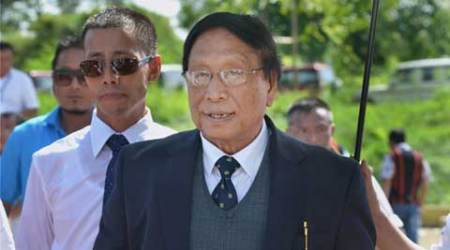 Meetings to seal Naga deal