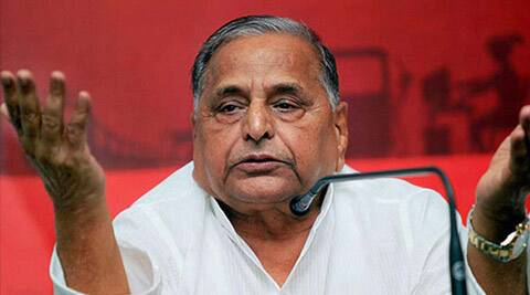 Samajwadi Party quits Janata Parivar, to contest independently in Bihar polls