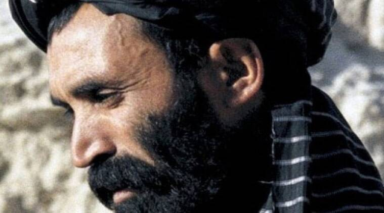 Former Taliban leader Mullah Mohammad Omar. (Source: Reuters)