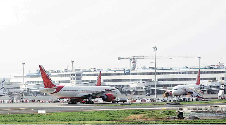 mumbai, mumbai airports, mumbai airport link, chhatrapati shivaji terminus airport, mumbai new airport, new mumbai airport, navi mumbai airport, india news, mumbai news
