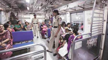 'Molestation' on Mumbai train: GRP cites staff shortage