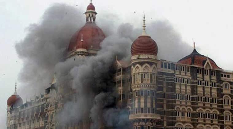 2008 Mumbai attack.