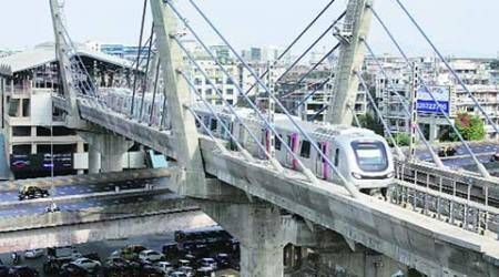 Colaba-Bandra-Seepz Metro: Layout tweaked after protests