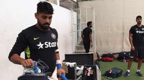 Murali Vijay backs Virat Kohli's five-bowler theory