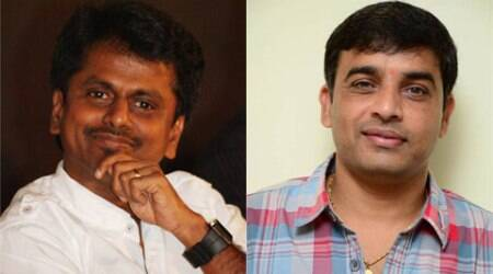 A.R. Murugadoss to join hands with Dil Raju for a bilingual