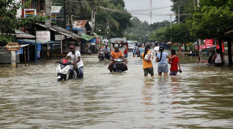 Myanmar floods, Myanmar flood toll, Myanmar news
