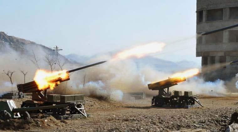 korea clashes, north korea south korea clash, north korea, south korea, north korea south korea war, N korea, S Korea, world news