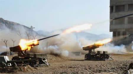North Korea, North korea missile test, North Korea test firing, Un, United states, UN security council, Pyongyangm ballistic missile, missile launch, world news, international news