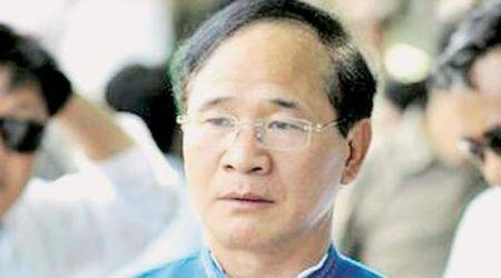 Arunachal crisis: Won't leave Cong, only want Nabam Tuki'sexit