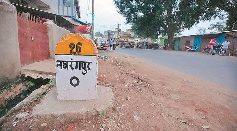 nabrangpur, nabrangpur poverty, nabrangpur employement, nabrangpur Kandha communities, nabrangpur latest news, india news
