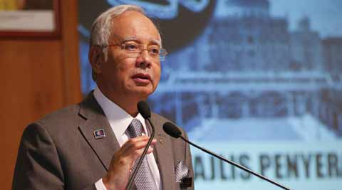 Malaysians gear up for street rallies urging PM Najib Razak to quit