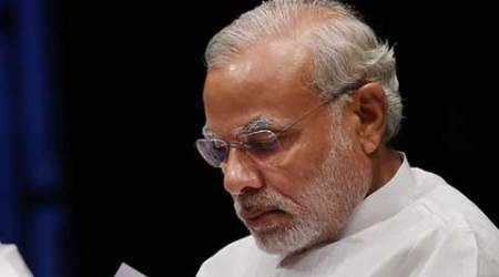After PM Narendra Modi's frown, Govt calls regulator: Help fix call drop