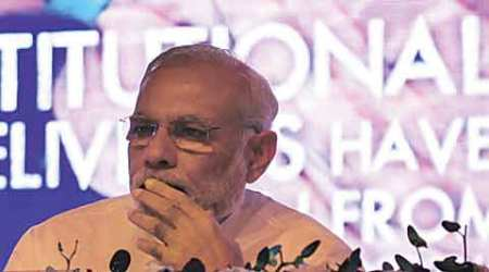 Non-state actors unleashing violence on innocent people: PM Modi