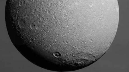 NASA, NASA Cassini spacecraft, Cassini spacecraft, Saturn, saturn moon, Dione, Dione photos, saturn moon photos, NASA spacecraft