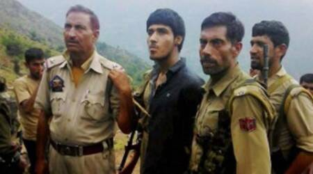Udhampur attack, NIA, Shabzar Ahmed Bhat, Mohammad Naveed, Udhampur terorists, Udhampur attack, Udhampur attack NIA, Nation news, india news