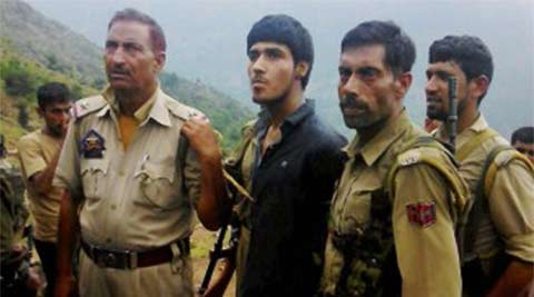 Mohammed Naveed, pakistani terrorist, Naveed statement, Pakistani terrorist Naveed, Pak terrorist statement, NIA custody, Nation news, India news