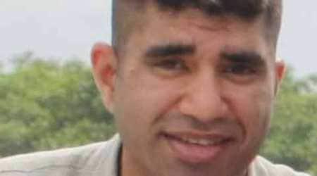 FBI, Navin Kalicharan, Indian American, Bureau policy, unarmed man hot, Navin Kalicharan bad shoot, Indians abroad, world news